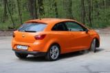 Portocala mecanica: Test-drive cu Seat Ibiza SC9489