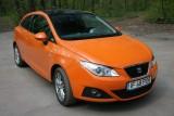 Portocala mecanica: Test-drive cu Seat Ibiza SC9492