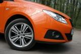 Portocala mecanica: Test-drive cu Seat Ibiza SC9503