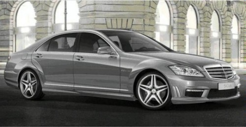 Oficial: Mercedes S63 si S65 AMG9474