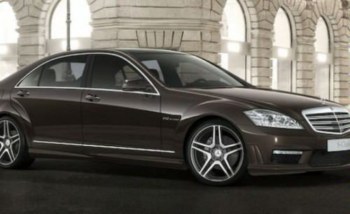Oficial: Mercedes S63 si S65 AMG9485
