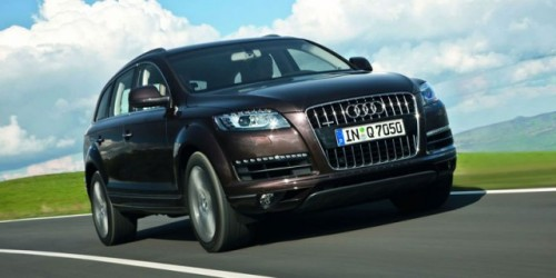 OFICIAL: Noul Audi Q7!9437