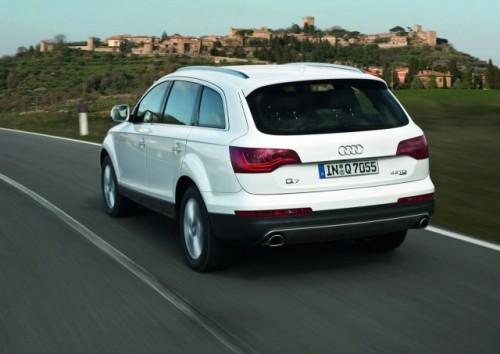 OFICIAL: Noul Audi Q7!9443