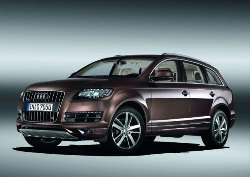 OFICIAL: Noul Audi Q7!9447