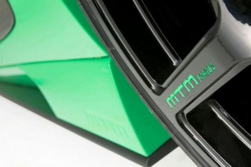 MTM Audi R8 in verde si 560 CP9422