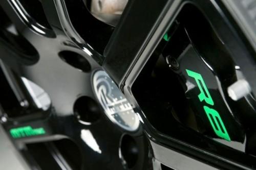 MTM Audi R8 in verde si 560 CP9425