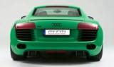 MTM Audi R8 in verde si 560 CP9429