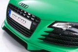 MTM Audi R8 in verde si 560 CP9427