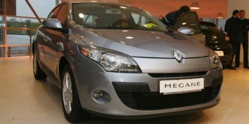 Noul Renault Megane a fost lansat in Romania9418