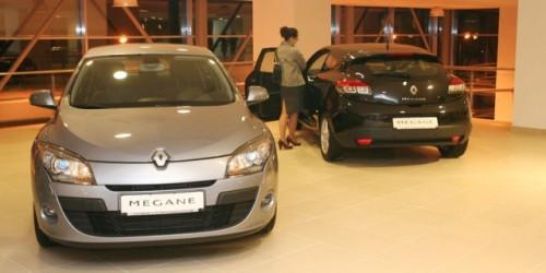 Noul Renault Megane a fost lansat in Romania9419