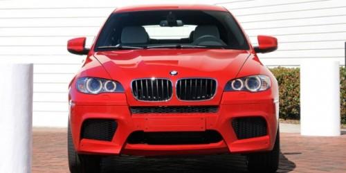 BMW X5 M si BMW X6 M9417