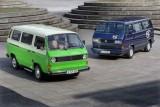 VW celebreaza 30 de ani de la nasterea lui Transporter9413
