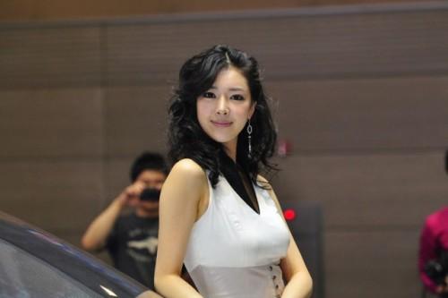 Galerie Foto: Asiaticele Salonului Auto de la Seul9399