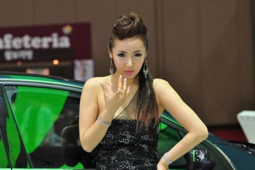Galerie Foto: Asiaticele Salonului Auto de la Seul9403