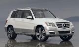 Probleme pentru Mercedes GLK9378