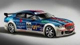 Maserati Quattroporte va concura in Superstars Series9375