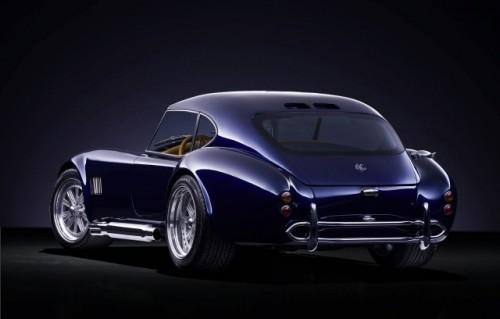 AC Cars va dezveli Cobra MkVI la Monaco9370
