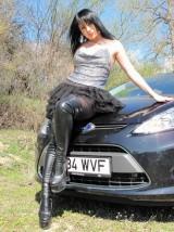 Vedete si masini: Ioana Popescu9357