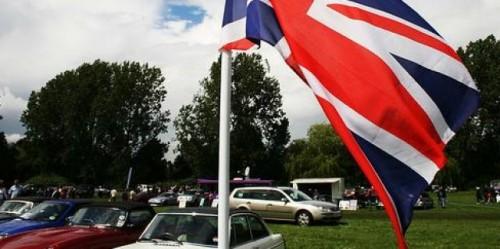 Programul Rabla ajunge si in Marea Britanie9348