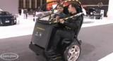 VIDEO: Modelul de oras GM-Segway9343
