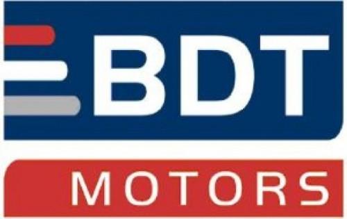 BDT Motors a inregistrat vanzari record in primul trimestru al anului9330