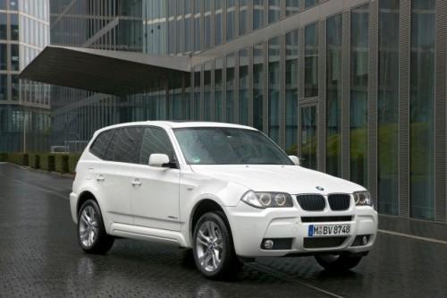 BMW prezinta X3 xDrive 18d9323