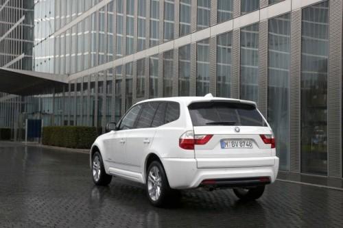 BMW prezinta X3 xDrive 18d9324