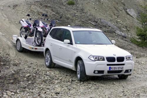 BMW prezinta X3 xDrive 18d9326