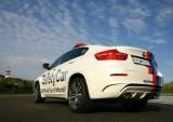 BMW X6 M Safety Car va debuta la Qatar9318