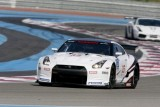 FIA GT1 Nissan GT-R dezvelit9305