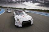 FIA GT1 Nissan GT-R dezvelit9310