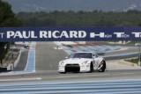 FIA GT1 Nissan GT-R dezvelit9316