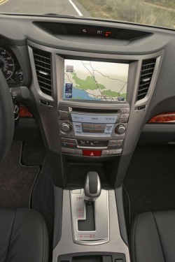 Subaru Outback debuteaza surprinzator la New York9294