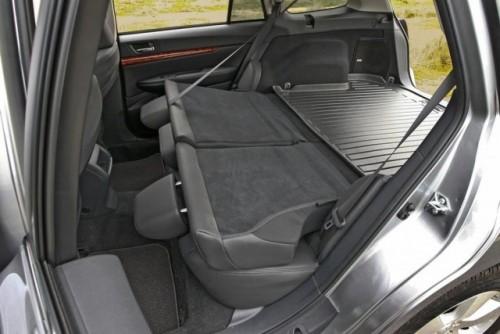 Subaru Outback debuteaza surprinzator la New York9297