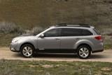 Subaru Outback debuteaza surprinzator la New York9291