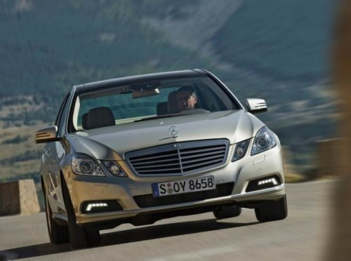 50.000 de comenzi pentru Mercedes E-Class!9269