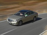 50.000 de comenzi pentru Mercedes E-Class!9270