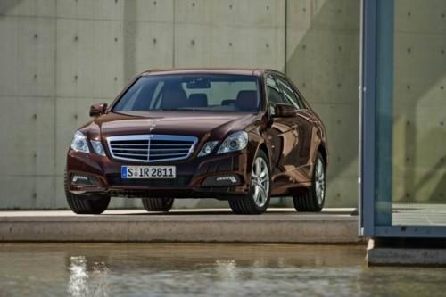 50.000 de comenzi pentru Mercedes E-Class!9274