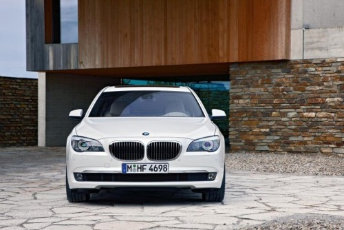 Noile BMW 760i si 760Li9241