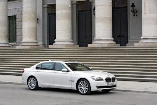 Noile BMW 760i si 760Li9246