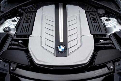 Noile BMW 760i si 760Li9249