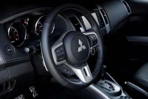 Prototipul Mitsubishi Outlander GT prezentat la New York9238