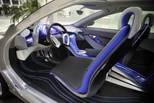 Hyundai Nuvis Hybrid debuteaza la New York9215