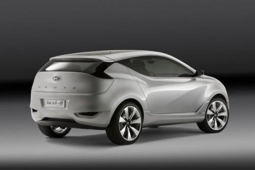 Hyundai Nuvis Hybrid debuteaza la New York9217