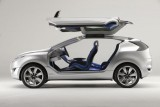 Hyundai Nuvis Hybrid debuteaza la New York9218