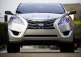 Hyundai Nuvis Hybrid debuteaza la New York9222