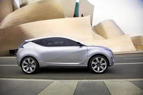 Hyundai Nuvis Hybrid debuteaza la New York9227