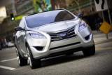 Hyundai Nuvis Hybrid debuteaza la New York9214