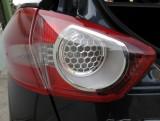 Test drive Ford Kuga9178