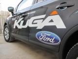 Test drive Ford Kuga9169
